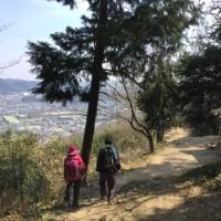 天狗山トレーニング