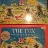 ピータースピア the Fox /えいごとにほんごのおはなしかい