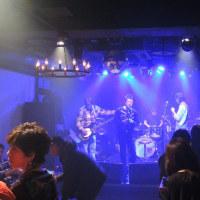 名古屋市中区栄にある「Cedars」にLiveを見に行きました。