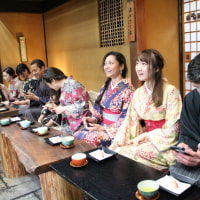 【外国籍限定】新潟市の歴史&文化体験ツアーに参加させて頂きました♪