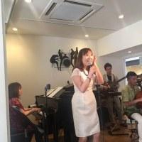 伏見のレ・ミューズ・カフェでした~!