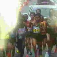 福岡国際マラソン大会