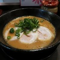 大阪浪速のとんこつらーめん 作ノ作 天満店