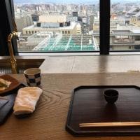 突然の京都  2
