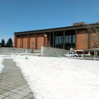 春近し札幌:片岡球子(北海道近美)+あったかい住まい(北海道博物館)