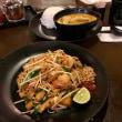タイ料理ばかり食べてました..