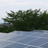 太陽光発電の問題点