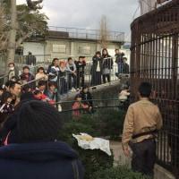 俺VS動物園 in 2017 第2節 徳山動物園