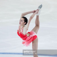 フィギュアスケート・ロシア女子選手ジュニア (日本語)
