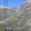 スイス旅行2日目  ピッツベルニナ №11「306」