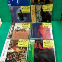ROCK CD 新入荷