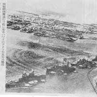 今日は何の日・・・75年前の12月8日・・・日本がアメリカと戦争を始めた日