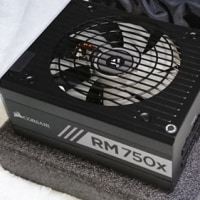 自作パソコン 電源ユニットの重要性 80PLUS Gold認証 12Vシングルレーン設計
