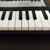 MIDIキーボード購入