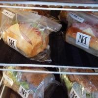 サンドイッチ始めました。