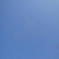 空は青くだまっている(禁じられた遊び)