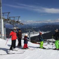 下呂&スキー