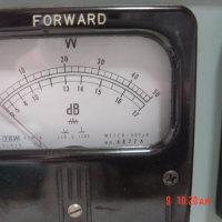 自宅から50Mhz