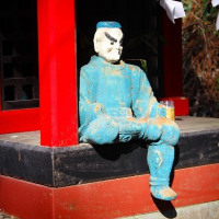 住吉神社(鹿児島県曽於市)その4