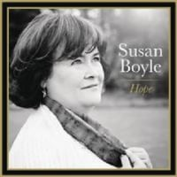 Susan Boyle/Hope