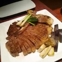 舞浜で肉祭り・如月4:ニッポンのTボーン!