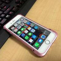 alumania EDGE LINE iPhone 7/6s/6 バンパー