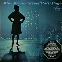 Blue Dream Street/Patti Page