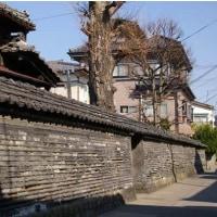 東京下町に見た昭和風景