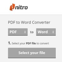PDFを変換