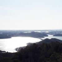 細江奥浜名湖展望公園と大河ドラマ館