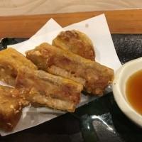 東京物語(晩御飯)その2