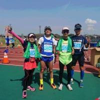 加賀温泉郷マラソン2017 2017.4.16Sun