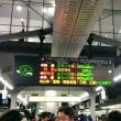 最長距離昼行特急大阪しなの