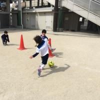 2017.3.18  幼児練習体験