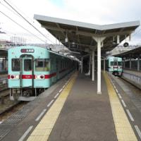 暫らく振りの福岡(4)・西鉄電車
