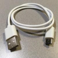 ローソンストア100で100円の USB Type-C の充電ケーブル買ってみた