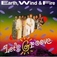 Earth, Wind & Fire!!
