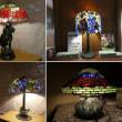 「信州長野の旅⑨」~二日目:立山プリンスホテルのステンドグラスランプ&花瓶・絵皿~『趣味の会フェスティバルin長野』~