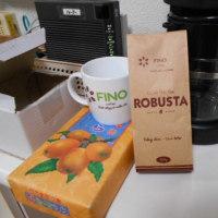 ベトナム といえば、ベトナムコーヒーでしょう!!甘い!