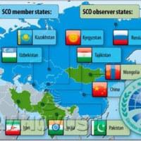 イラン、インド、パキスタンSCOへ