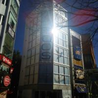 那須から電車で3時間 日帰りで原宿のiQOSストアまで行ってみた