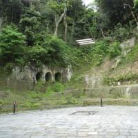 鎌倉扇ケ谷無量寺谷の「無量寺(無量寿寺)」跡を訪ねて
