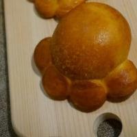 土曜日はパン祭り♪その116~猫偏愛のパン(アフタヌーンティー)