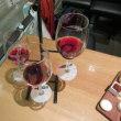 サンフランシスコ国際空港のワインバー