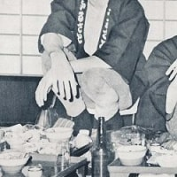 日本のファン 記念の日