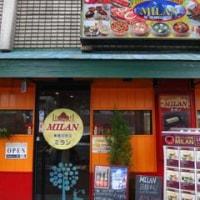 【高円寺のグルメ】MILAN(ミラン) 東高円寺店 ~ランチKセット(2種盛りカレー)~