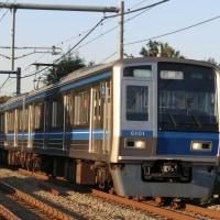 新宿線 車両交換?