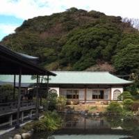 鎌倉 材木座当たりの散策