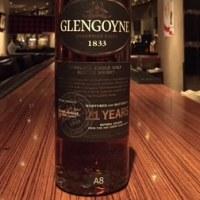 GLENGOYNE21YEARS 700ml,43%