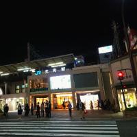 神戸ラーメン 第一旭 元町本店さん ラーメンと半チャーハン